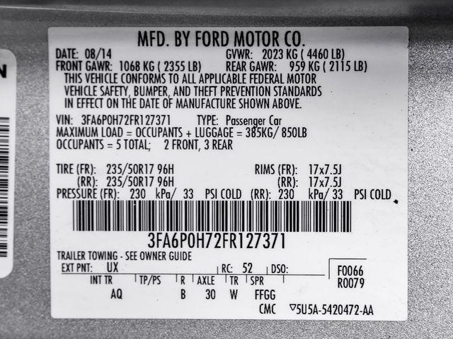 2015 Ford Fusion SE Burbank, CA 25