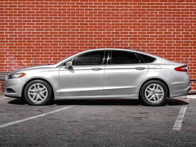 2015 Ford Fusion SE Burbank, CA 7