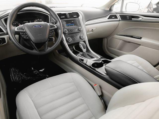 2015 Ford Fusion SE Burbank, CA 9