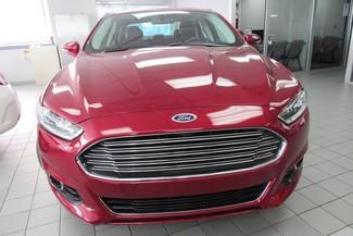 2015 Ford Fusion Titanium W/ BACK UP CAM Chicago, Illinois 1