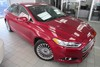 2015 Ford Fusion Titanium W/ BACK UP CAM Chicago, Illinois