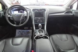 2015 Ford Fusion Titanium W/ BACK UP CAM Chicago, Illinois 28