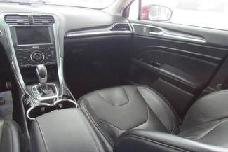 2015 Ford Fusion Titanium W/ BACK UP CAM Chicago, Illinois 30