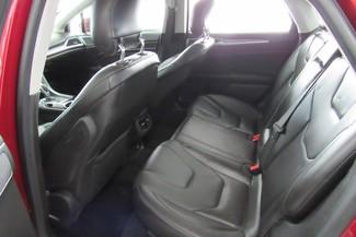 2015 Ford Fusion Titanium W/ BACK UP CAM Chicago, Illinois 31