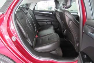 2015 Ford Fusion Titanium W/ BACK UP CAM Chicago, Illinois 33