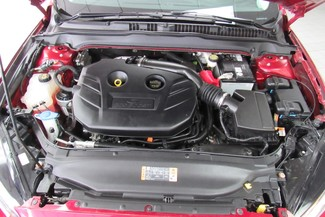 2015 Ford Fusion Titanium W/ BACK UP CAM Chicago, Illinois 34