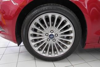 2015 Ford Fusion Titanium W/ BACK UP CAM Chicago, Illinois 35