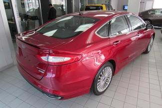 2015 Ford Fusion Titanium W/ BACK UP CAM Chicago, Illinois 4