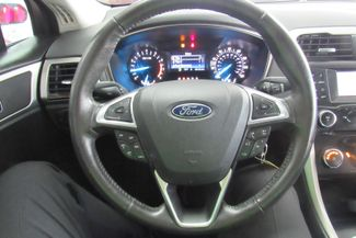 2015 Ford Fusion SE W/ BACK UP CAM Chicago, Illinois 20