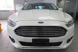 2015 Ford Fusion SE W/ NAVIGATION SYSTEM/ BACK UP CAM Chicago, Illinois 1