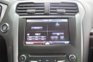 2015 Ford Fusion SE W/ NAVIGATION SYSTEM/ BACK UP CAM Chicago, Illinois 17