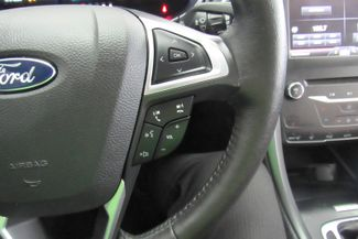 2015 Ford Fusion SE W/ NAVIGATION SYSTEM/ BACK UP CAM Chicago, Illinois 16