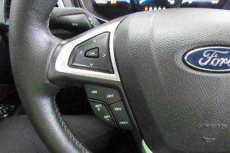 2015 Ford Fusion SE W/ NAVIGATION SYSTEM/ BACK UP CAM Chicago, Illinois 15