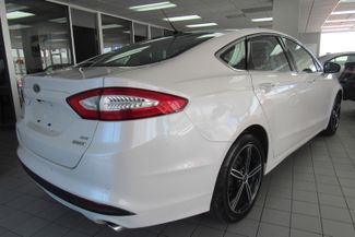 2015 Ford Fusion SE W/ NAVIGATION SYSTEM/ BACK UP CAM Chicago, Illinois 5