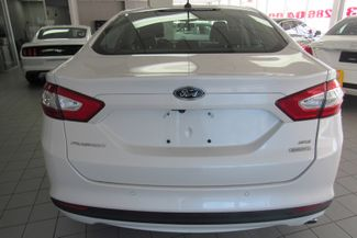 2015 Ford Fusion SE W/ NAVIGATION SYSTEM/ BACK UP CAM Chicago, Illinois 6