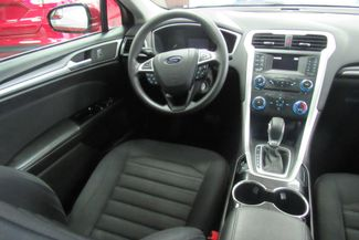 2015 Ford Fusion SE W/ BACK UP CAM Chicago, Illinois 14