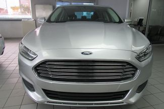2015 Ford Fusion SE W/ BACK UP CAM Chicago, Illinois 1