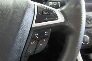 2015 Ford Fusion SE W/ BACK UP CAM Chicago, Illinois 11