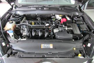 2015 Ford Fusion SE W/ BACK UP CAM Chicago, Illinois 23