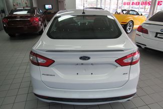 2015 Ford Fusion SE W/ BACK UP CAM Chicago, Illinois 7