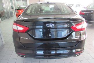 2015 Ford Fusion Titanium W/ BACK UP CAM Chicago, Illinois 8