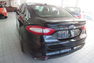 2015 Ford Fusion Titanium W/ BACK UP CAM Chicago, Illinois 6