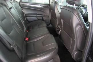 2015 Ford Fusion Titanium W/ BACK UP CAM Chicago, Illinois 11