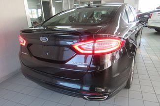 2015 Ford Fusion Titanium W/ BACK UP CAM Chicago, Illinois 5
