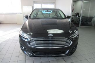 2015 Ford Fusion Titanium W/ BACK UP CAM Chicago, Illinois 1