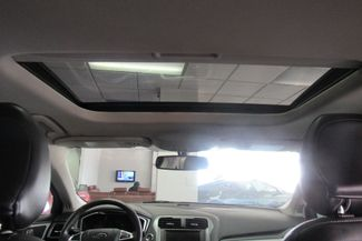 2015 Ford Fusion Titanium W/NAVIGATION SYSTEM / BACK UP CAM Chicago, Illinois 33
