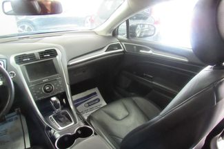 2015 Ford Fusion Titanium W/NAVIGATION SYSTEM / BACK UP CAM Chicago, Illinois 35