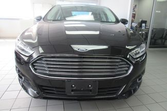 2015 Ford Fusion SE W/ NAVIGATION SYSTEM/ BACK UP CAM Chicago, Illinois 2