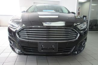 2015 Ford Fusion SE W/ NAVIGATION SYSTEM/ BACK UP CAM Chicago, Illinois 3