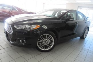 2015 Ford Fusion SE W/ NAVIGATION SYSTEM/ BACK UP CAM Chicago, Illinois 4