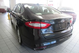 2015 Ford Fusion SE W/ NAVIGATION SYSTEM/ BACK UP CAM Chicago, Illinois 7