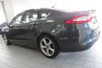 2015 Ford Fusion SE W/ BACK UP CAM Chicago, Illinois 4