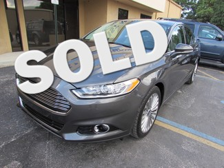 2015 Ford Fusion in Clearwater Florida