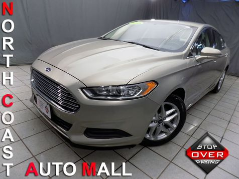 2015 Ford Fusion SE in Cleveland, Ohio