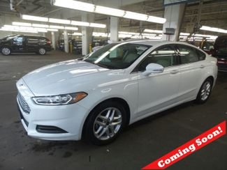 2015 Ford Fusion in Cleveland, Ohio