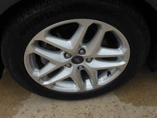 2015 Ford Fusion SE Clinton, Iowa 4