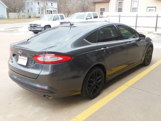 2015 Ford Fusion SE Clinton, Iowa 2
