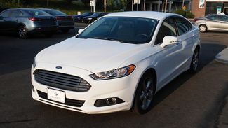 2015 Ford Fusion SE East Haven, CT