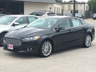 2015 Ford Fusion Ecoboost in Irving Texas