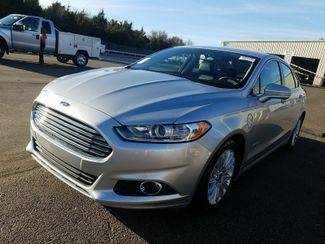 2015 Ford Fusion Energi in Lewisville Texas
