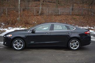 2015 Ford Fusion Energi Titanium Naugatuck, Connecticut 1