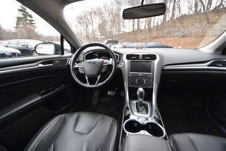 2015 Ford Fusion Energi Titanium Naugatuck, Connecticut 11