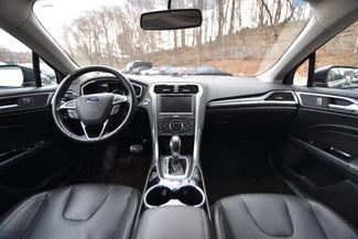 2015 Ford Fusion Energi Titanium Naugatuck, Connecticut 12