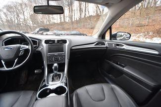 2015 Ford Fusion Energi Titanium Naugatuck, Connecticut 13