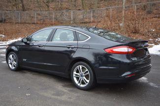 2015 Ford Fusion Energi Titanium Naugatuck, Connecticut 2