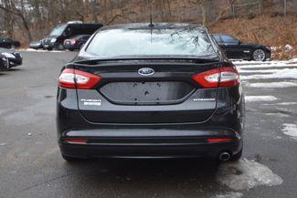 2015 Ford Fusion Energi Titanium Naugatuck, Connecticut 3